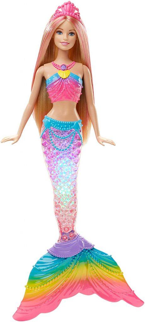 Imagen barbie sirena
